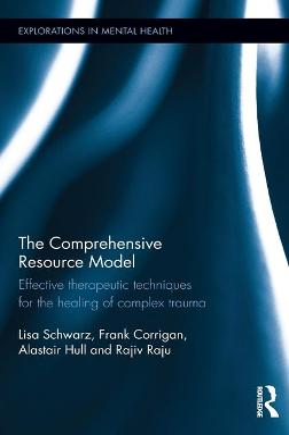 The Comprehensive Resource Model by Lisa Schwarz