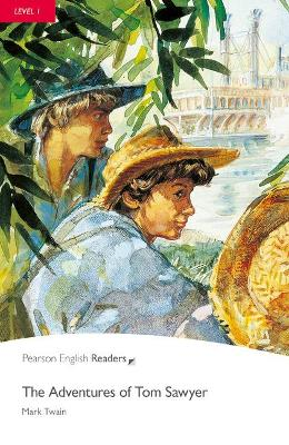 Level 1: The Adventures of Tom Sawyer Book & CD Pack: Industrial Ecology by Mark Twain