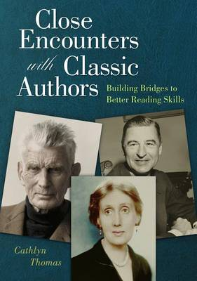 Close Encounters with Classic Authors by Cathlyn Thomas