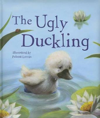 The Ugly Duckling by Sarah Delmege