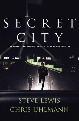 Secret City by Steve Lewis