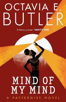 Mind of My Mind book