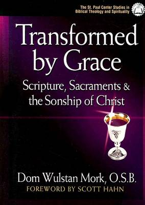 Transformed by Grace book