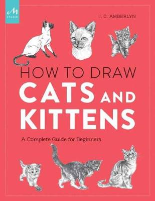 How To Draw Cats And Kittens by J. C. Amberlyn