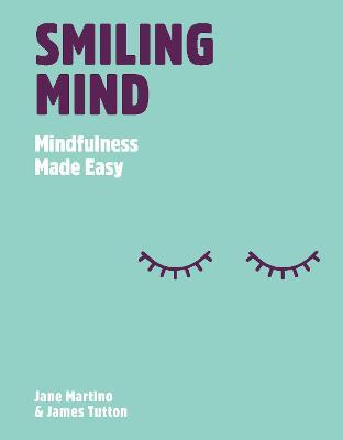 Smiling Mind by Jane Martino