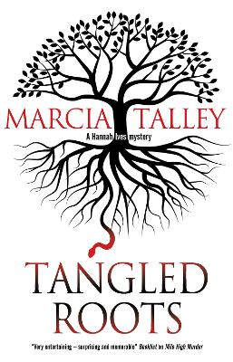 Tangled Roots by Marcia Talley