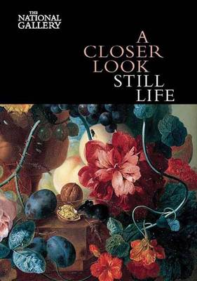 Closer Look: Still Life by Erika Langmuir