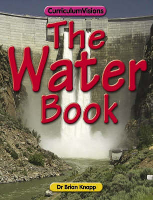The Water Book by Brian Knapp