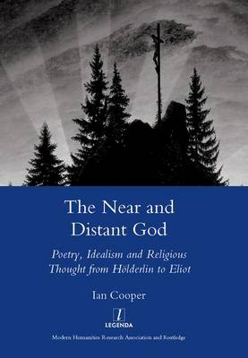 Near and Distant God by Ian Cooper