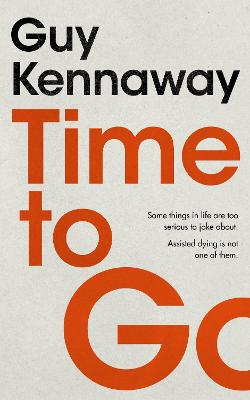 Time to Go by Guy Kennaway