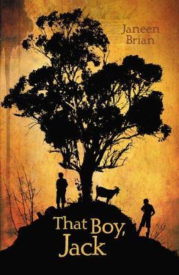 That Boy, Jack book