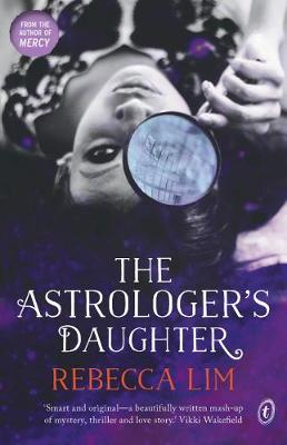 Astrologer's Daughter book