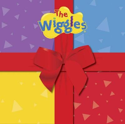 The Wiggles: Storybook Gift Set by The Wiggles