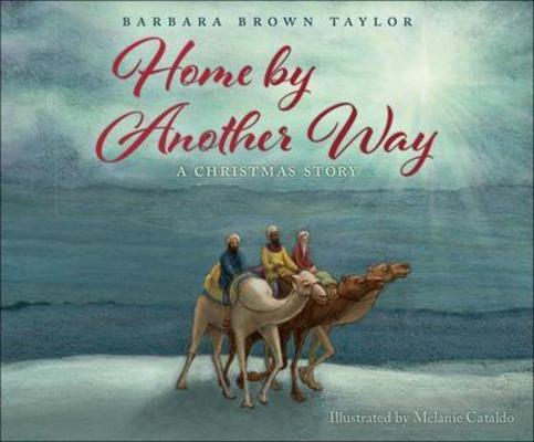 Home by Another Way by Barbara Brown Taylor