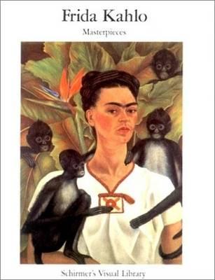 Frida Kahlo Masterpieces by Frida Kahlo