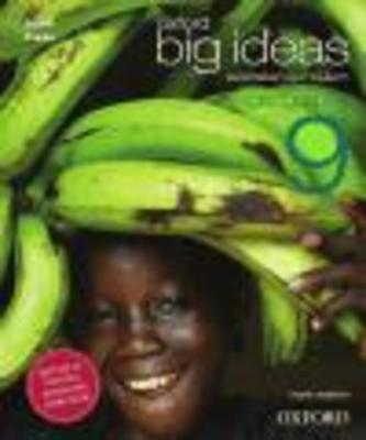 Oxford Big Ideas Geography 9 Australian Curriculum Student book + obook assess by Mark Easton