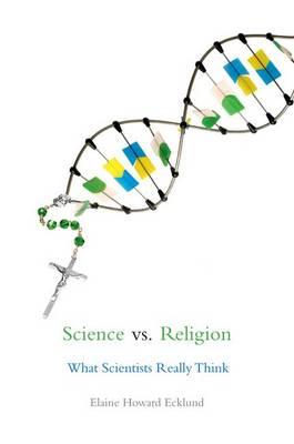 Science vs Religion by Elaine Ecklund