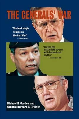 General's War by Michael Gordon