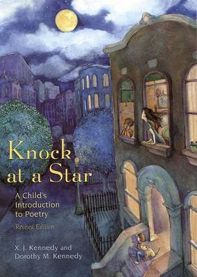 Knock at a Star by Mr X J Kennedy