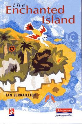 Enchanted Island by Ian Serraillier