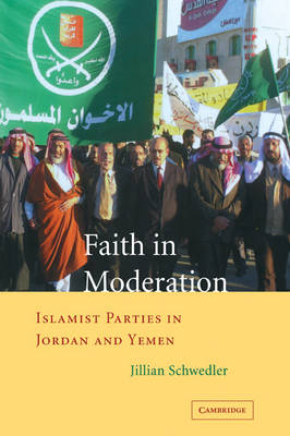 Faith in Moderation book