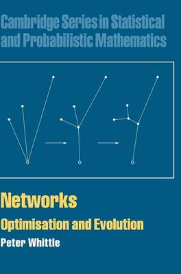 Networks by Peter Whittle