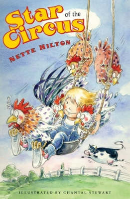 Star of the Circus book