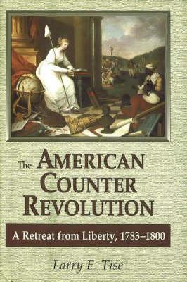 American Counterrevolution book