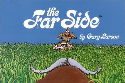 Far Side by Gary Larson