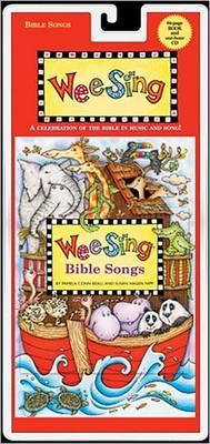 Wee Sing Bible Songs book