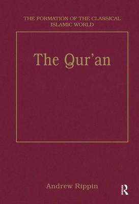 The Qur'an by Andrew Rippin