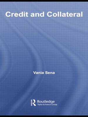 Credit and Collateral book