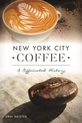 New York City Coffee by Erin Meister