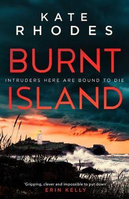 Burnt Island book