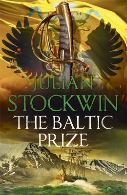 Baltic Prize by Julian Stockwin