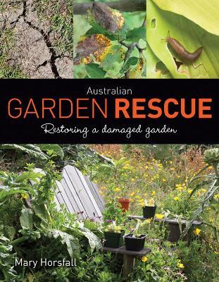 Australian Garden Rescue book