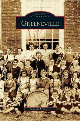 Greeneville book