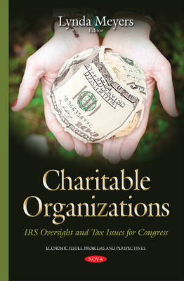 Charitable Organizations by Lynda Meyers