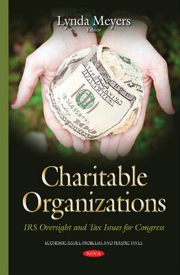 Charitable Organizations by Lynda Meyers
