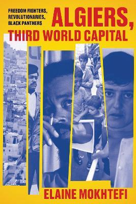 Algiers, Third World Capital by Elaine Mokhtefi