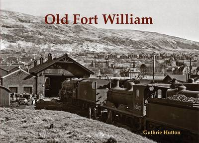 Old Fort William by