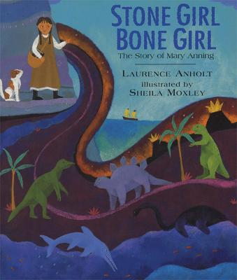 Stone Girl Bone Girl by Sheila Moxley