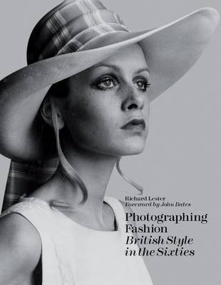 Photographing Fashion book