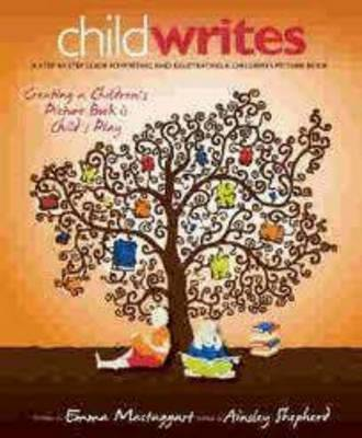 Child Writes by Emma Mactaggart