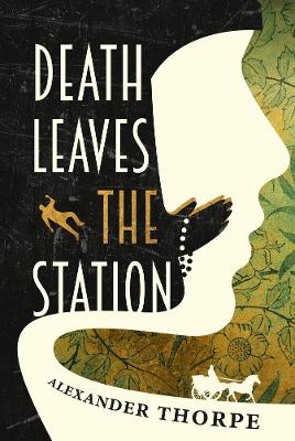 Death Leaves the Station book