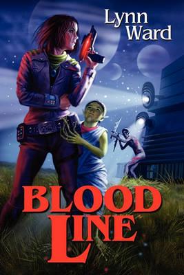 Blood Line by Lynn Ward