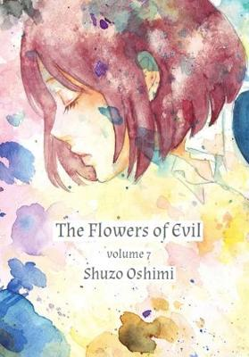 Flowers Of Evil Vol. 7 by Shuzo Oshimi
