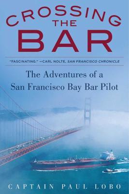 Crossing the Bar by Paul Lobo