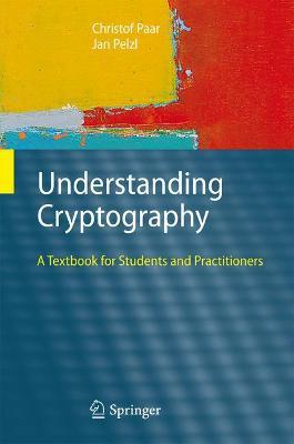 Understanding Cryptography by Bart Preneel