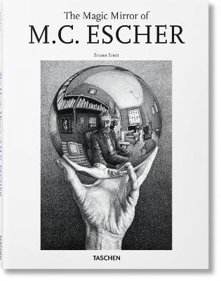 The Magic Mirror of M.C. Escher by Unknown